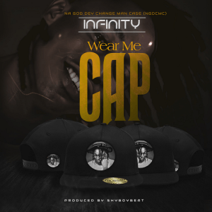 Wear Me Cap - Infinity 480