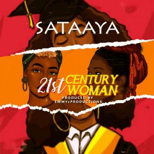 21st Century Woman - Sataaya 480