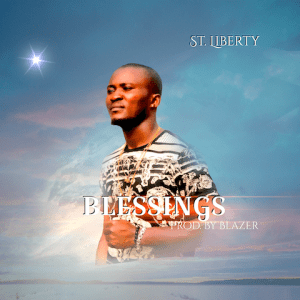 Blessings St. Liberty 480