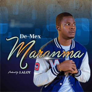 Maranma - De-Mex 480
