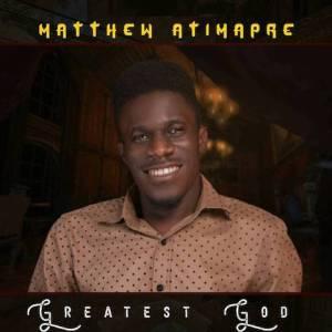 Matthew Atimapre 480