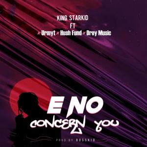 E No Concern You -King Starkid ft. Urmyt, Hush Fund & Drey Music 480
