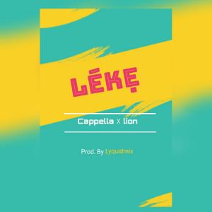 Leke - Lion ft. Cappella 480