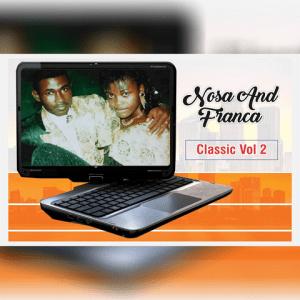 Nosa & Franca Classic, Vol. 2 - Nosa & Franca 480