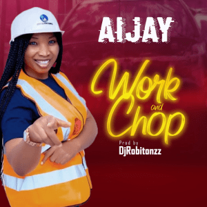 Work and Chop - Aijay 480