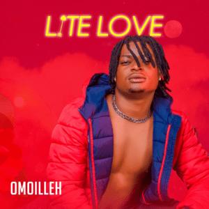 Lite Love - Omoilleh