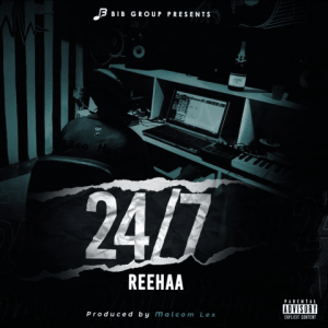 24/7 by Reehaa