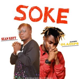 Soke - Sean Kbyt featuring Oladips