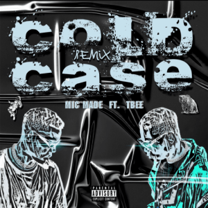 Cold Case (Remix) by Mic Made featuring TBEE