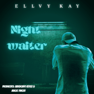 Night Waiter by Ellvy Kay