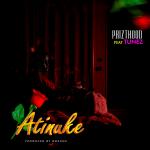 Atinuke - Prizthood featuring Tunez