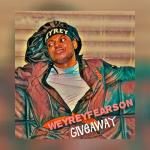 Giveaway - Weyreyfearson