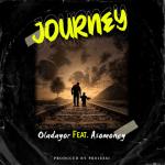 Journey - Oladayor ft. Asomoney