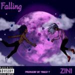 Falling - Z!n!