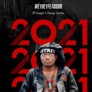 2021 by Weyreyfearson featuring Vsagz, Dessy Carter