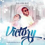 Victory - G.K featuring BM Bliz