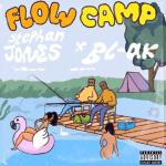 Flow Camp - Stephen Jones, Bl-ak