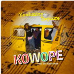 Kowope by Yeahmizy featuring Tsquare