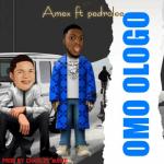 Omo Logo - Amex featuring pedrolee