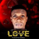 Love - Eaxykeyz