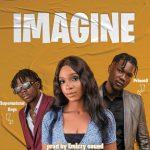 Imagine - Supernatural Keyz featuring PrinceO