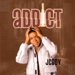 Addict - JcBoy