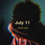 July 11 - Chris Lera
