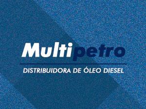Multipetro Distribuidora de Óleo Diesel - Portfolio Dabs Design