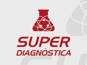 Super Diagnóstica - Portfolio Dabs Design