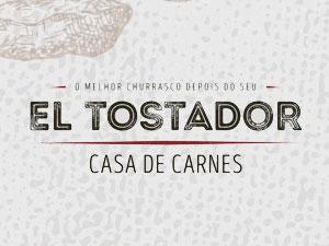 El Tostador - Portfolio Dabs Design