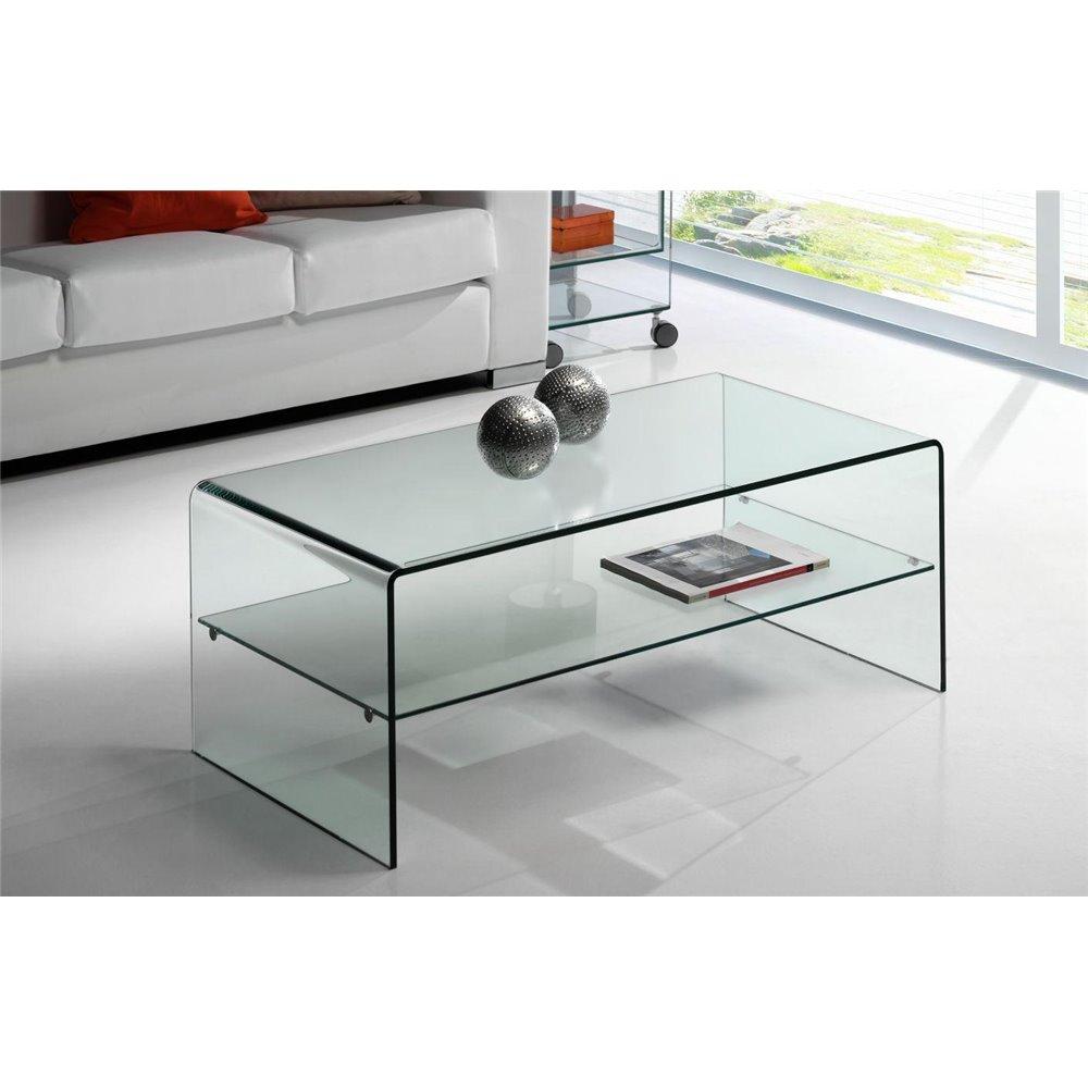 coffee table mini crystal cardinia 90 cm