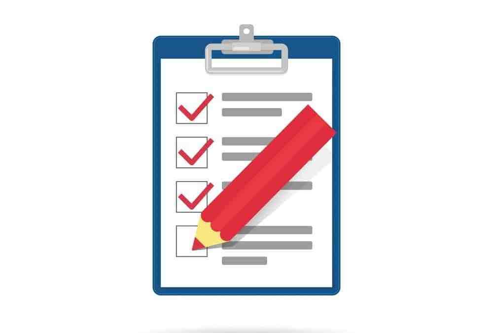 District Communication Officers' (DCOs) Spring Task List
