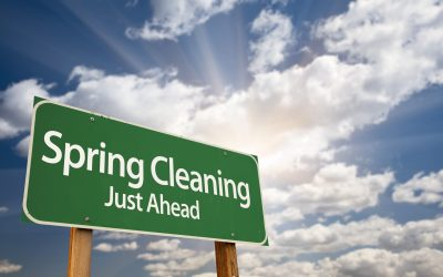 Spring Cleaning – DCO Tasks