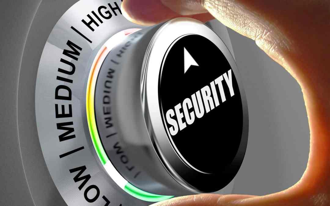 DACdb Security Levels