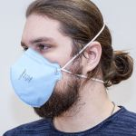 Respiratory Protection For Beard Wearers Dach Germany