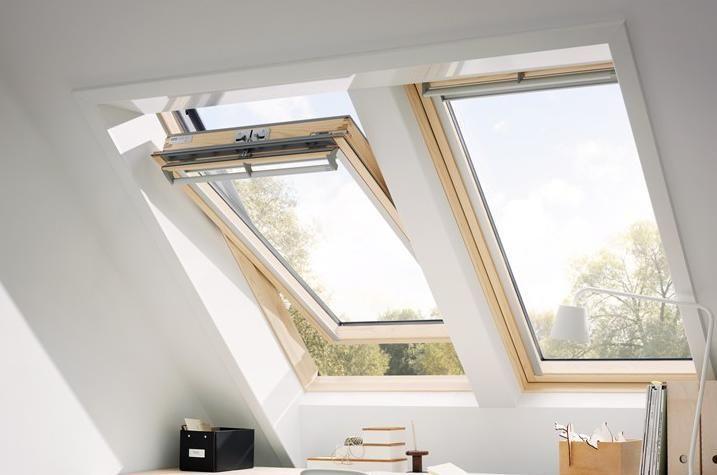 dachfenster velux ggl 3066 energie