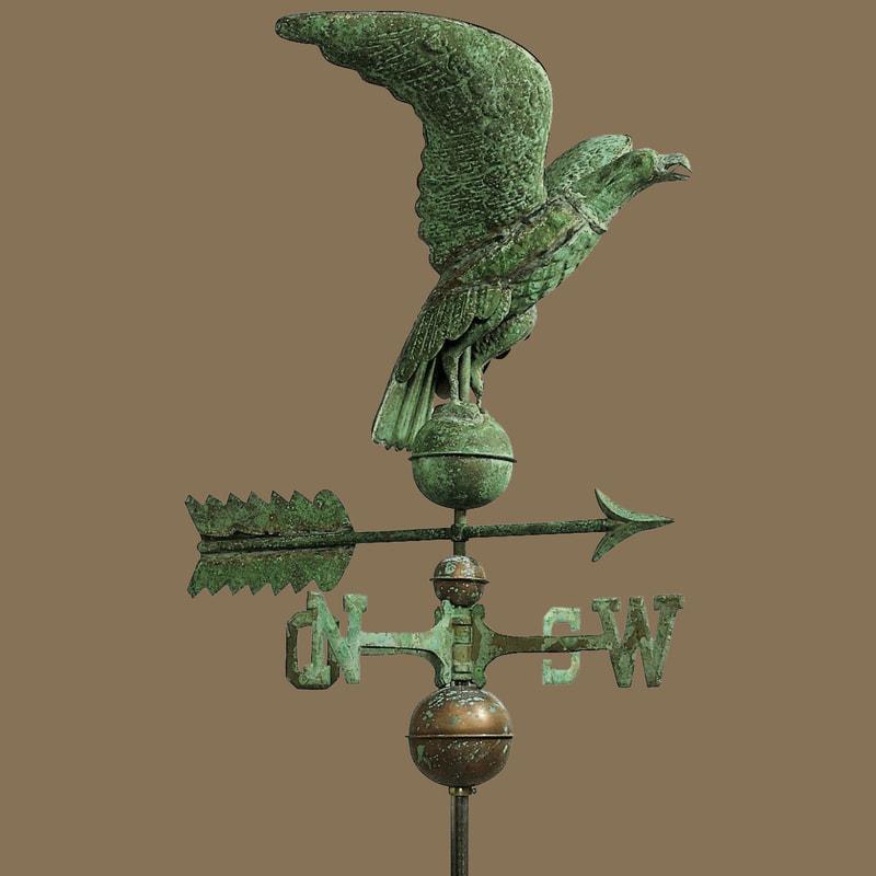 Eagles Adler