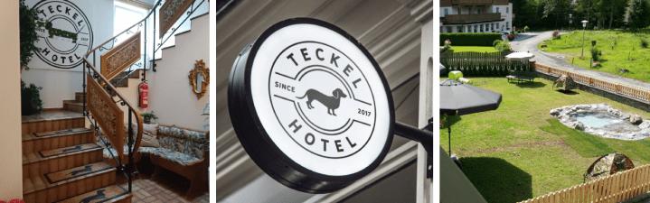 Recensie: Het Teckel Hotel Tirol