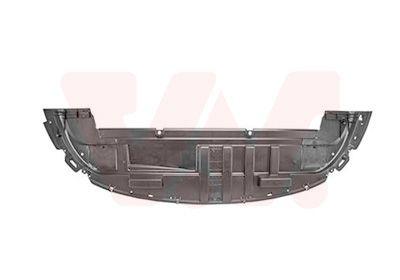 Motorruimte-isolatie 4331701