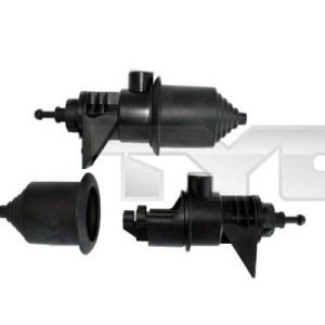 Stelmotor koplamp lichthoogte 2012477MA1