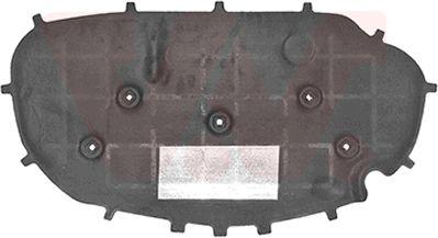 geluidsbekledingmotorkap 5856460