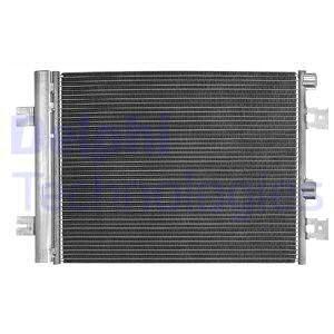 Condensor, airconditioning CF20139