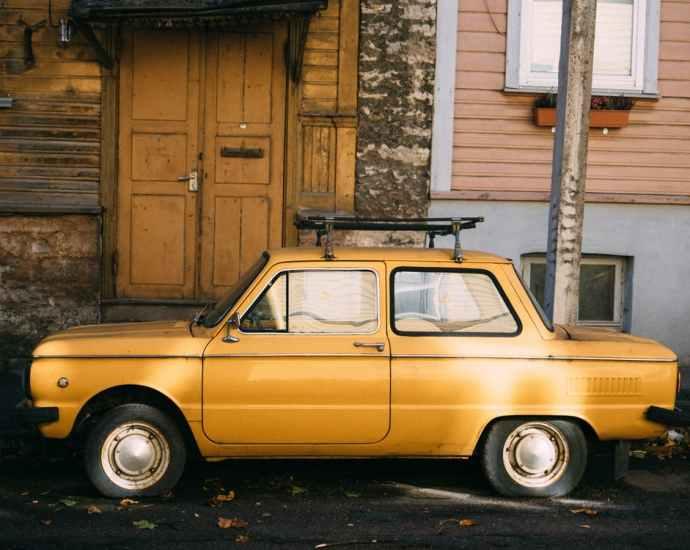 tweedehands auto