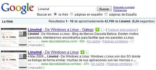 linwind-google-wiki