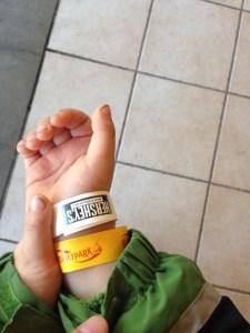 April 26, 2015 - Hersheypark - 1 of 1