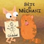 Bete et Mechant