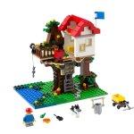 LEGO Creator maison arbre