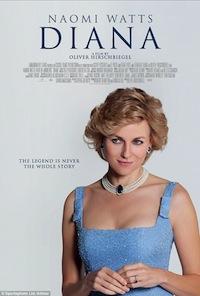 Poster film Diana