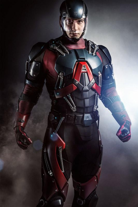 Costume Arrow
