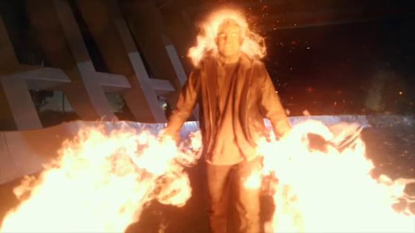 Flash Firestorm ep8